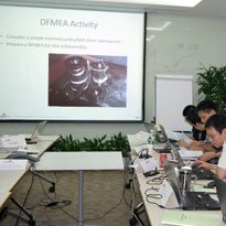 Onsite Training: Root Cause Failure Analysis, FMEA