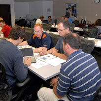 Courses on Business Communications: General and Technical