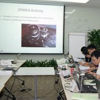 Courses: Statistics and Experiment Design